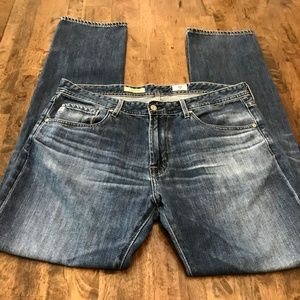 Adriano Goldschmied Matchbox Slim Jeans 36